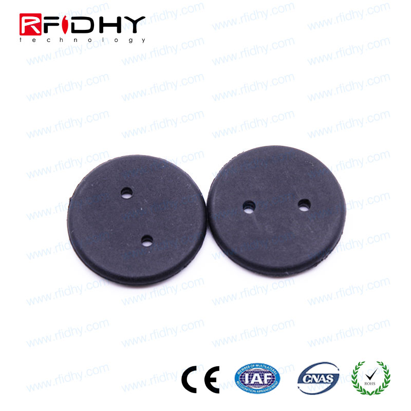 reducing total cost Professional manufacturer nfc rfid laundry tag rfid for hotel