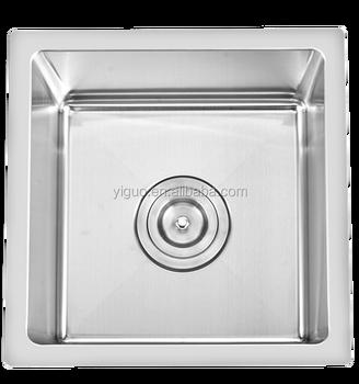 handmade kitchen sink,custom size stainless steel handmade sink
