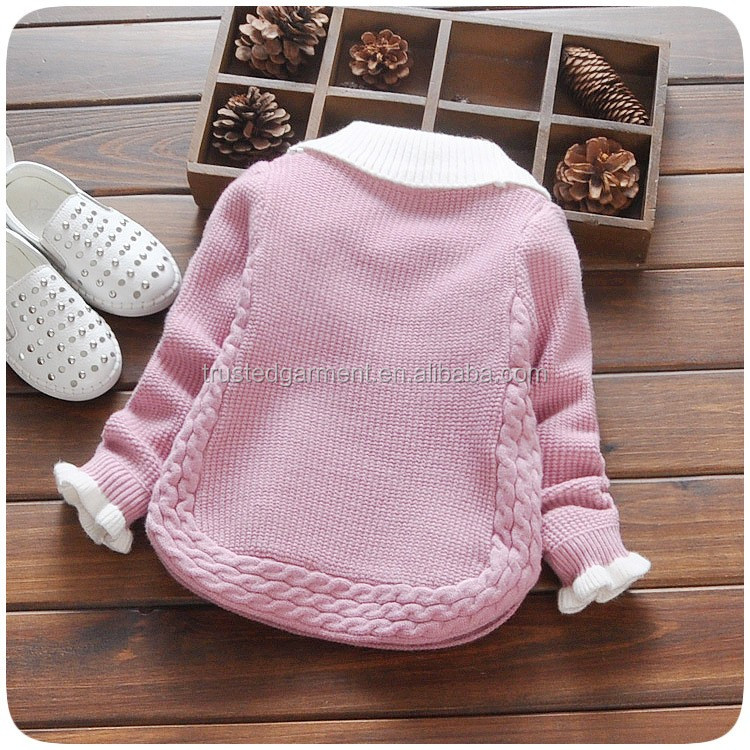 69aaafd83 Autumn Winter Latest Woolen Girls Sweater Design - Buy Girls Sweater ...