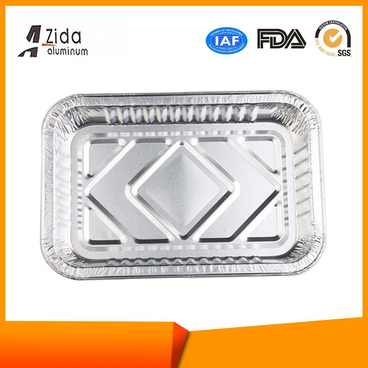 Welcome Wholesales First Choice beautiful airline aluminum foil tray
