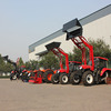 small Wheel Loaders for YTO tractor,High Quality Mini Tractor loader