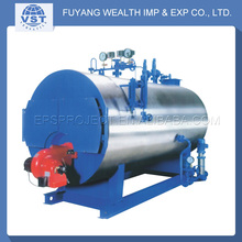 High Strength water boiling machine
