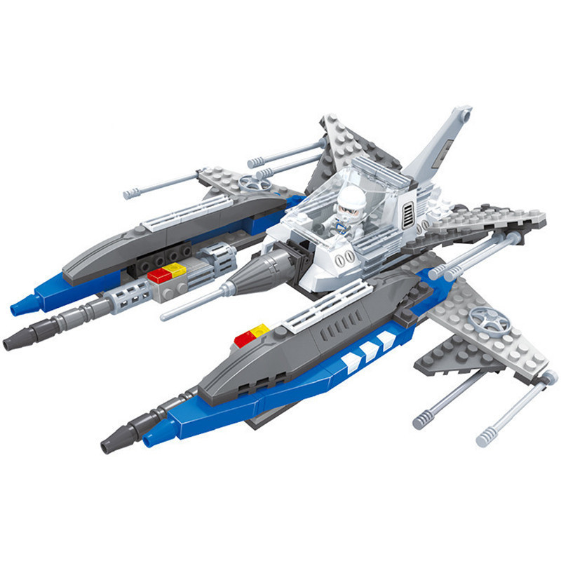 2015 Star war Warships Building Blocks Compatible with LEGO DIY Troopers ships Scale Models Bricks Spaceship toys Baby Toys