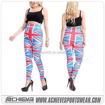 Cheap White Yoga Pants / Fleece Lined Yoga Pants 90 Degrees - Buy ...