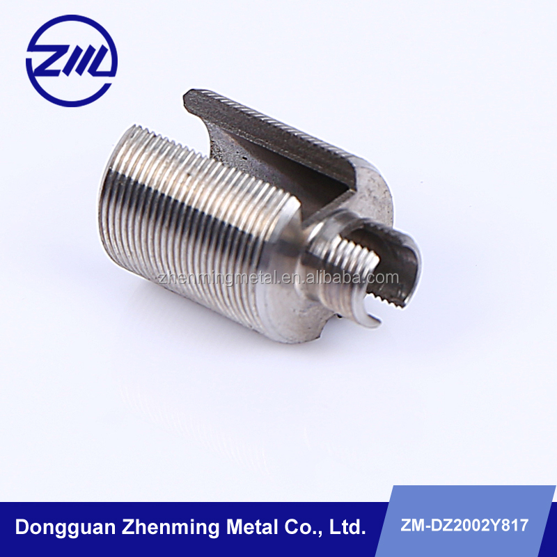CNC custom lathe machining parts small mechanical spare parts