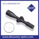 Discovery Optics Tactical Siegfried HD 4-120x50SFIR First Focal Plane Reticle optical Night Vision riflescope