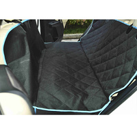 Oxford Fabric Waterproof Pet Cover Car Seat Car Pet Seat Cover