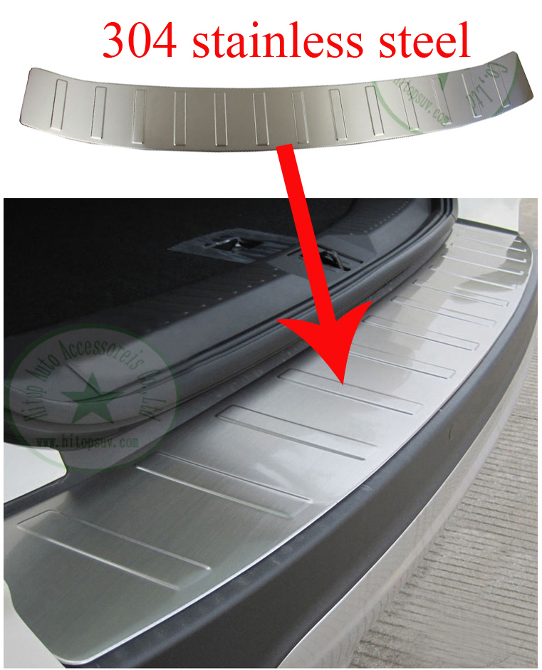 Suv Sill Protection Upcomingcarshq Com