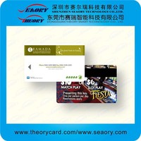 business card standard size card 12 years factory