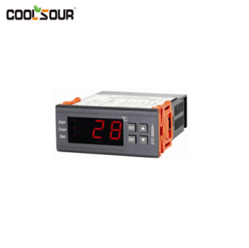 Coolsour Refrigerator freezer temperature controller the best quality