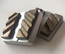 Abrasive Polishing Tool Frankfurt Metal Bond Granite Polishing Bricks