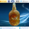 whisky colored glass bottles for sale