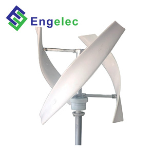 400w Vertical Axis Maglev Wind Turbine, 400w Vertical Axis