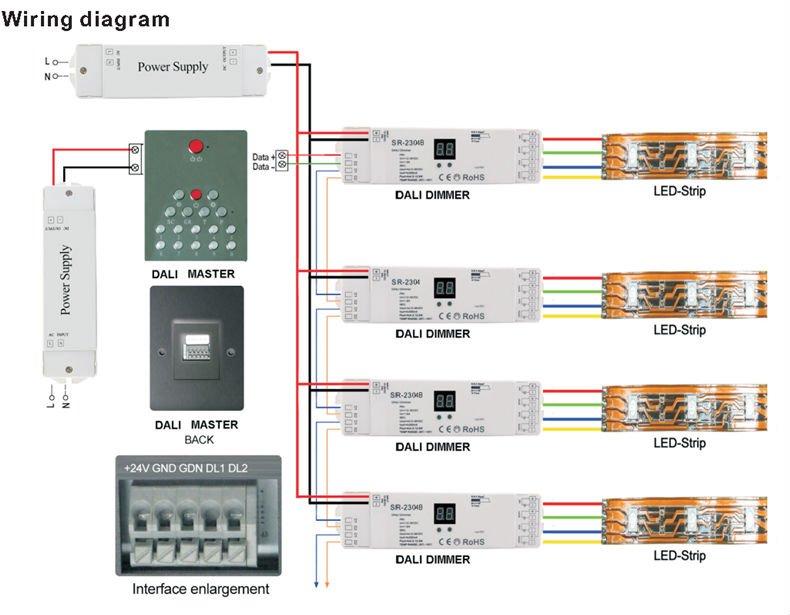 0-10v Led Dimmer Switch With 0-100dimming - Buy 0-10v Led Dimmer Switch,0-10v on