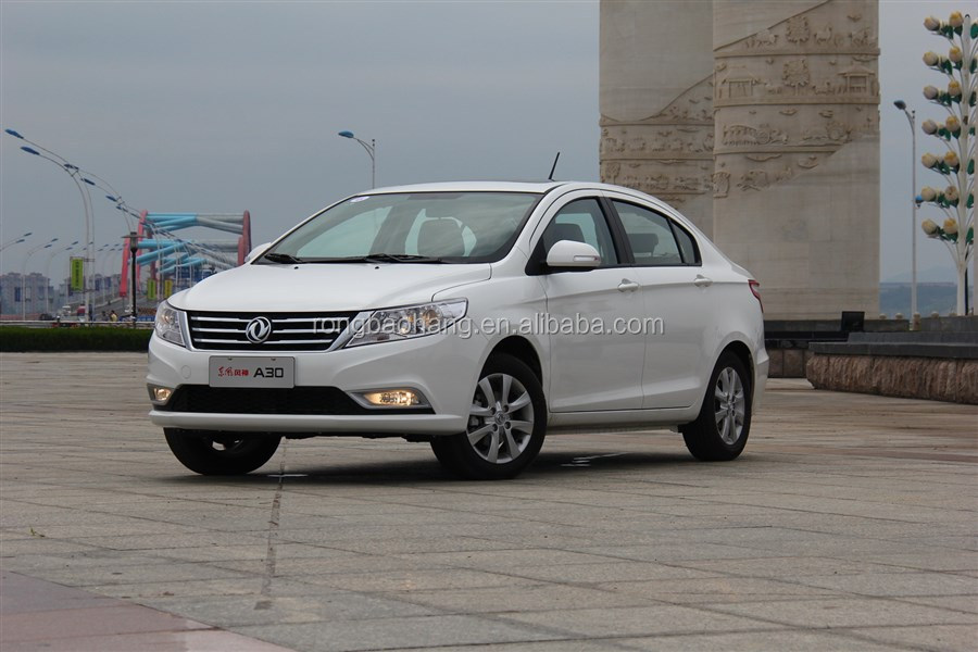 2015 Dongfeng Fengshen A30 new car for sale