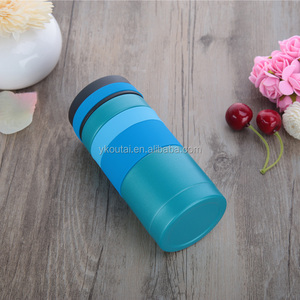 OTX3-22 stainless steel thermos/double wall sports flask/water insulated bottles