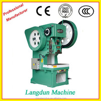gold silver and copper coin punching machine coin stamping machine