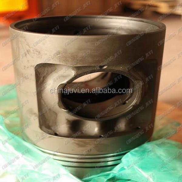 Brand New MAK M32 Piston For Diesel Engine