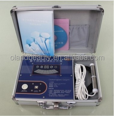 New arrival professional quantum bio resonance magnetic analyzer machine for body health analyze