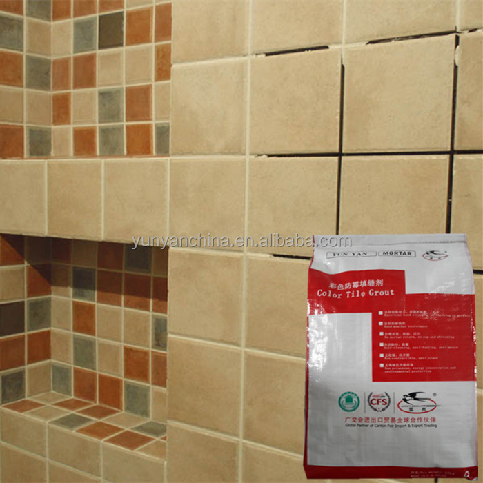 Tile Grout Color, Tile Grout Color Suppliers and Manufacturers at ...
