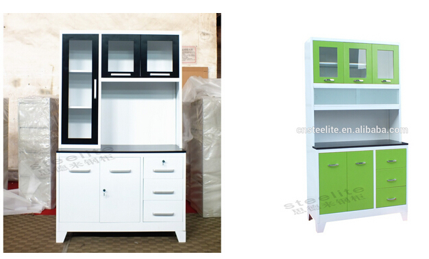 modern kitchen cabinets direct from china modern blcak