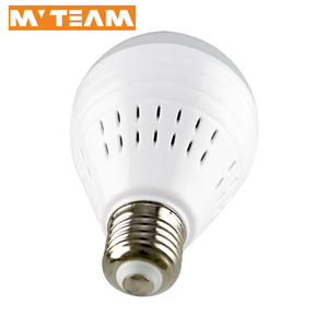 Cheap price HD 1080P 2MP Wifi IP Bulb Cameras Smart Home 360 Degree Panoramic CCTV Hidden Camera