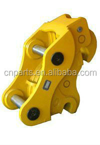 Mini excavator 3 ton hydraulic quick hitch quick coupler
