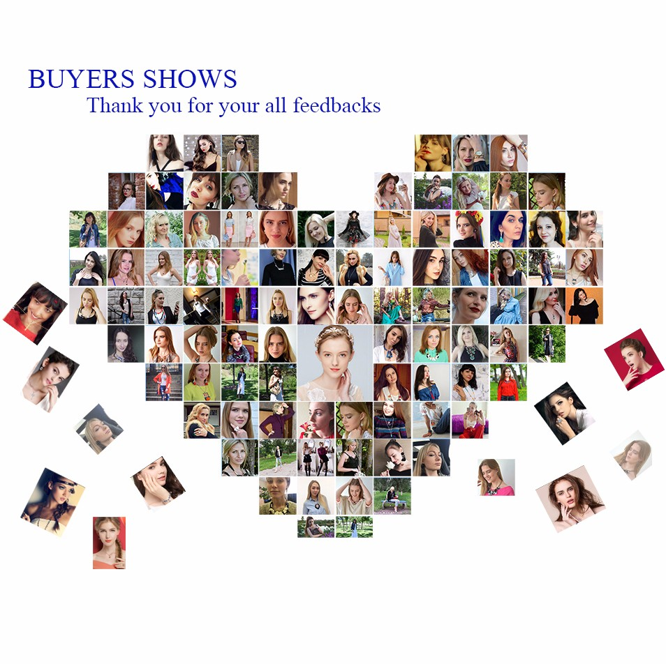 Buyer Shows