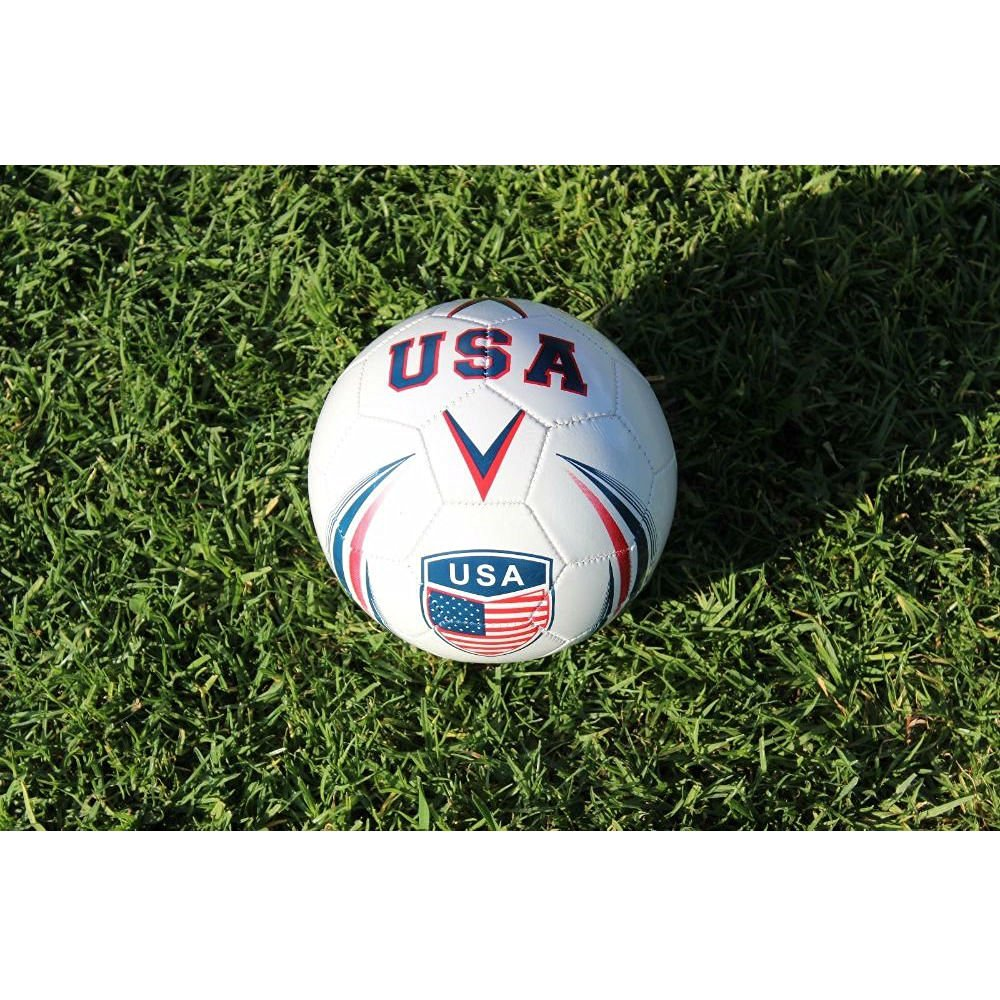 new FIFA USA Soccer Ball FULL Size 5 football futbol NEW usa2