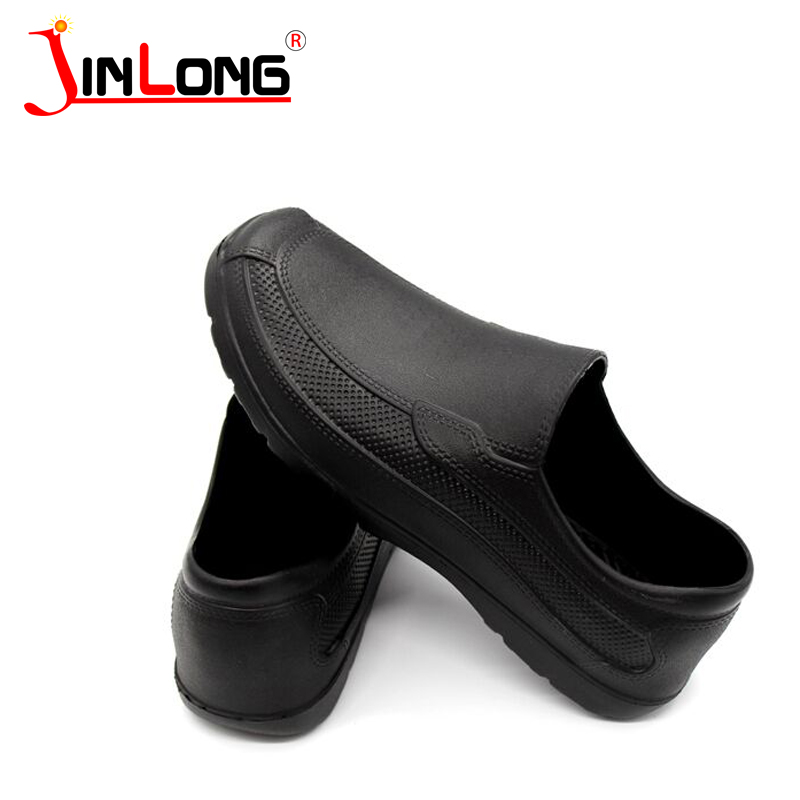 Food factory shoes waterproof and anti skid food safty boots Waterproof dustproof and antiskid food factory working shoes