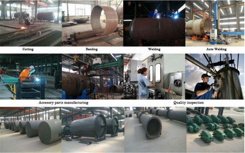 Biomass Pyrolysis Plant Buy Biomass Pyrolysis Plant Tyre