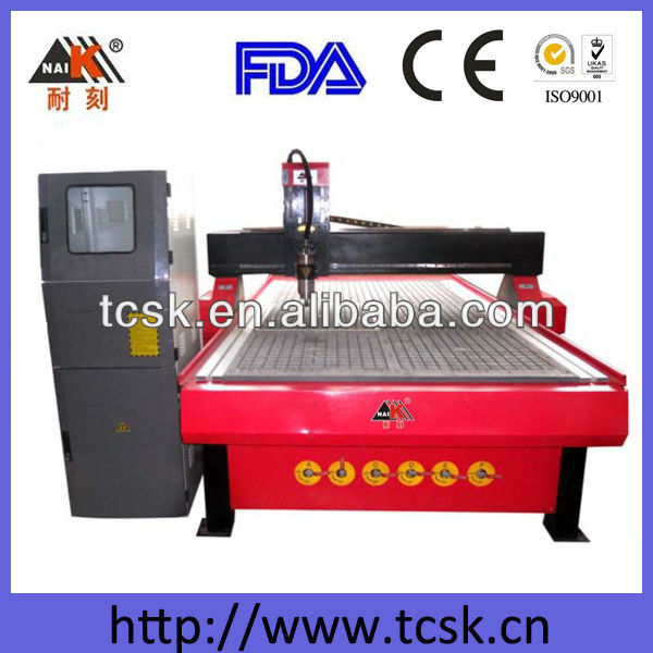 Woodworking CNC Milling Router Machine JX-1325