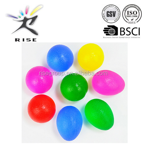 Sporting Training Hand Grip Ball/Power finger Grip Ball