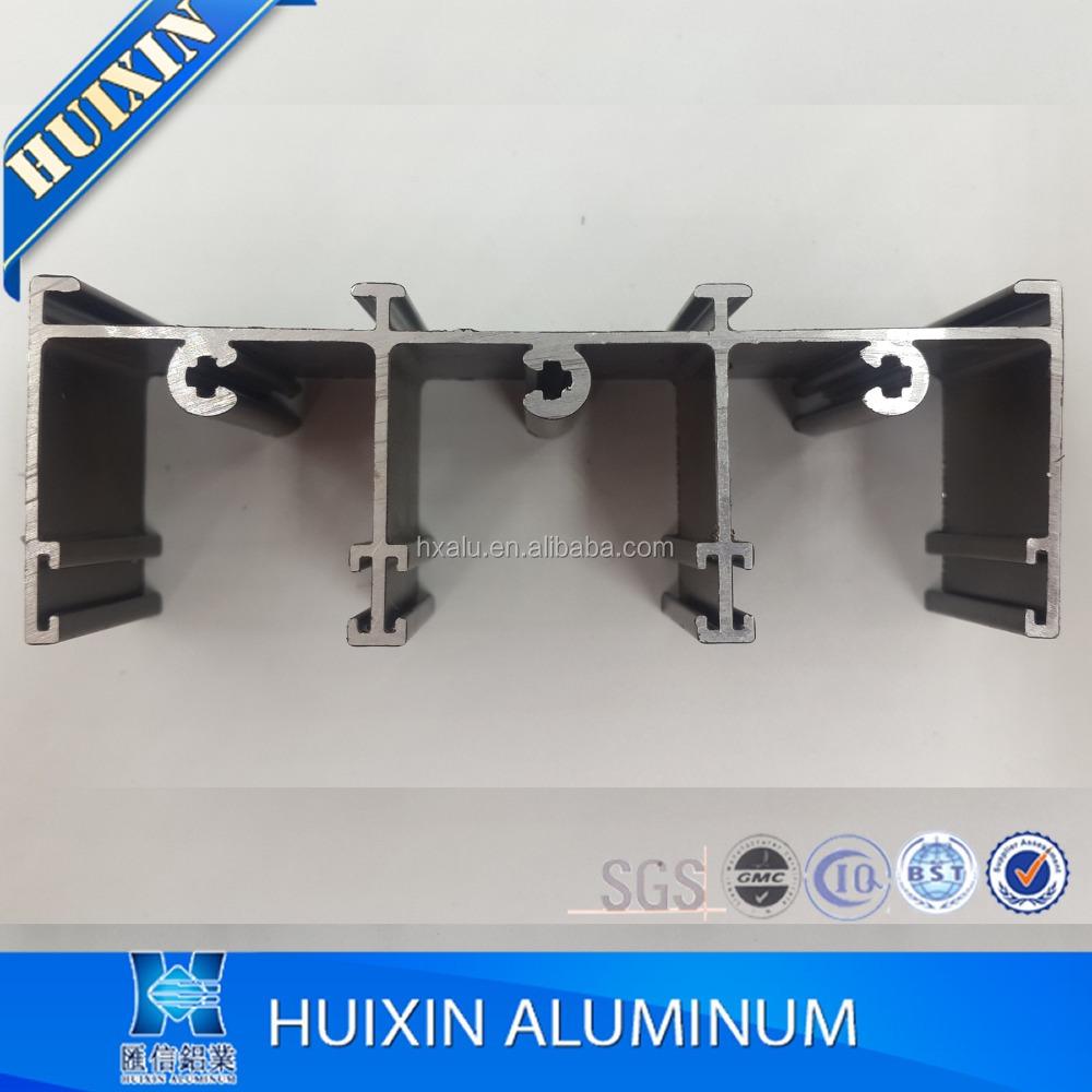 China Aluminium Profile System Aluminum Extrusion Press ...