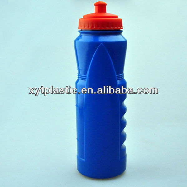 Small Mouth Plastic Sports Water Bottle For Travel