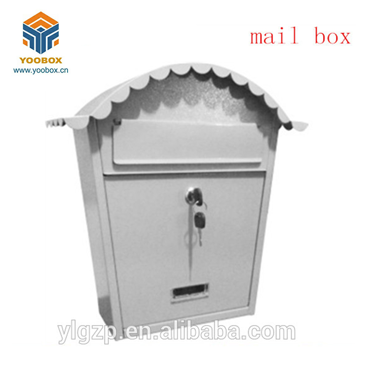 YL0011E best selling products mailbox in China
