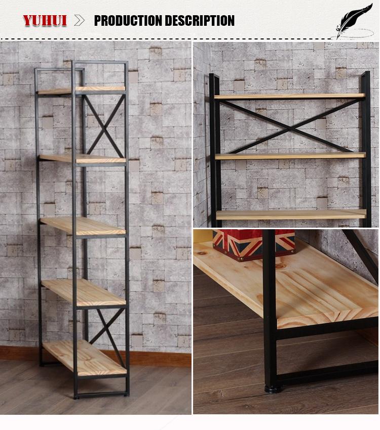 estanterias baratas de estante esquina pared estanteria