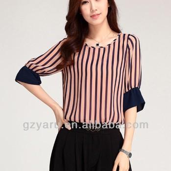 2013 Office Uniform Designs For Women Pants And Blouse ...