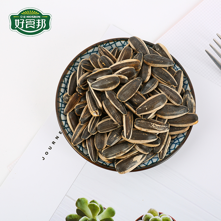 Wholesale Chinese Best Raw Sunflower Seeds 363 Long shape