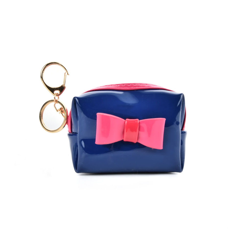HEC China High Quality Products Mini Women Zipper Coin Purse Lady Wallet