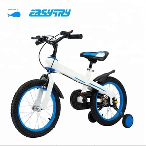China Factory Kid's Bike/Children Bicycle Manufacturer export to global