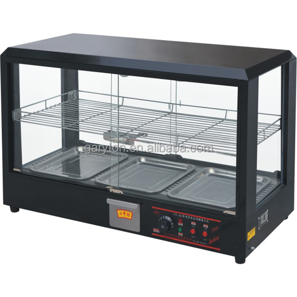 Grt - Cy4a Painting Warmer Bakery,Bakery Display Case