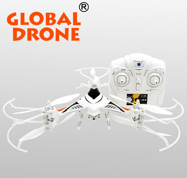 New Design Y-Shape Body Agricultural Professional CX-33 Drone Plane With 6 Motors