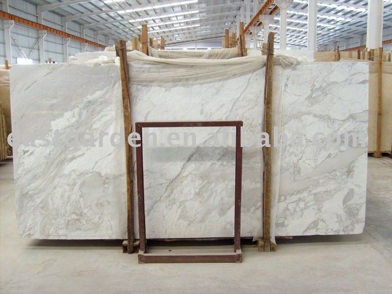 Volakas white marble Greece