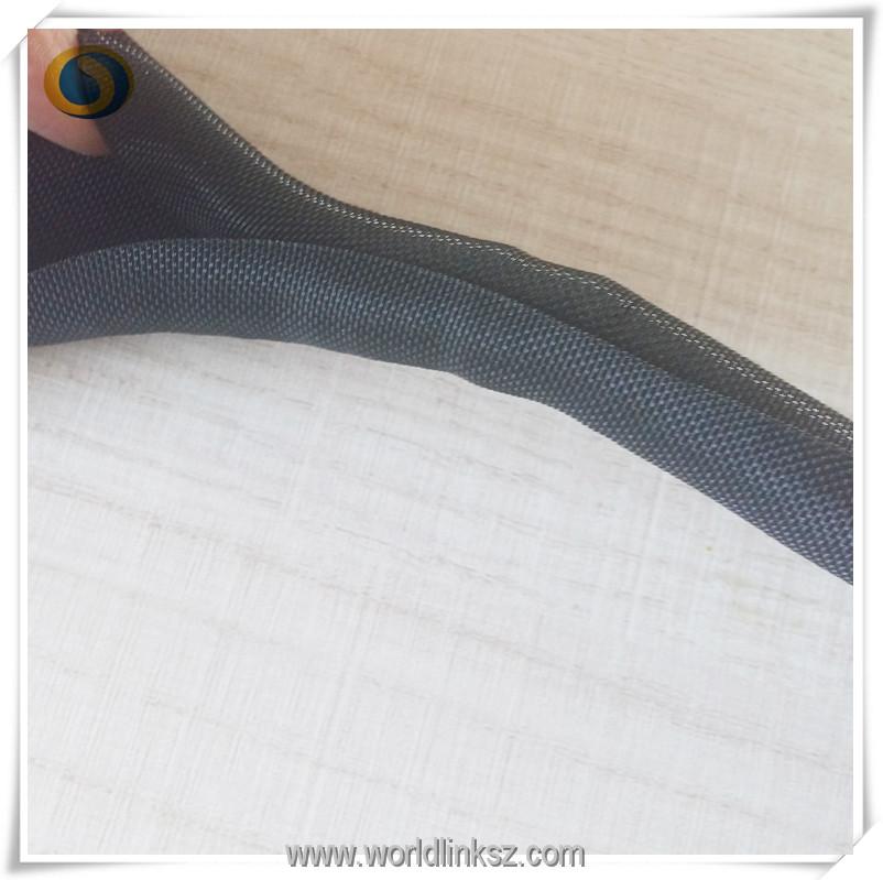 1/2 אינץ כבל מגן חוט צינורות שרוול פיצול שרוול עבור USB מטען כבל חשמל כבל אודיו וידאו כבל