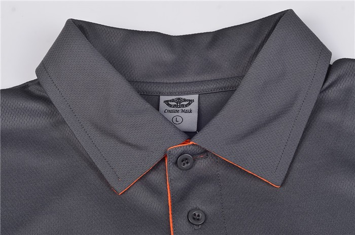 high quality polo shirt,two color polo shirt,design color combination polo t shirt