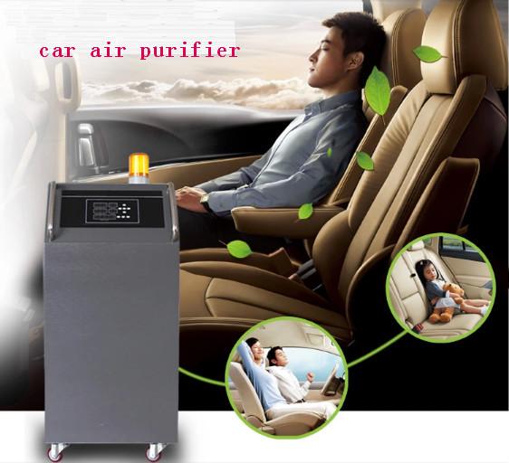 6 Years Lifespan Car Ozone Generator,Ozone Air Purifier,Medical Ozonator -  Buy Madical Car Ozonator,Car Air Pureifier For 6-year Lifespan,Car Air
