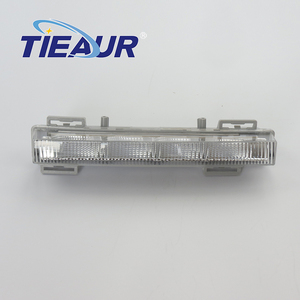 Front Bumper Light with LED for W166 ML350 ML500 ML550 2049065501