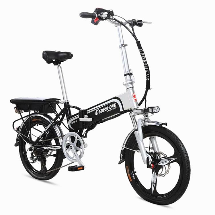 110cc Street Bike