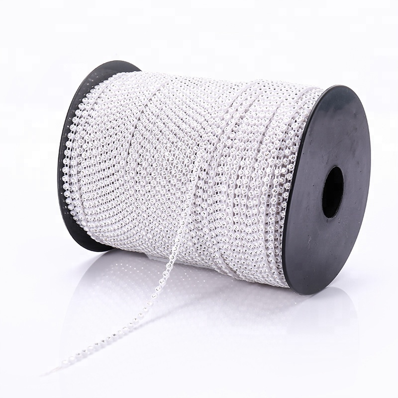 10 yards diamond mesh wraps roll sparkle rhinestone banding for garment decoration